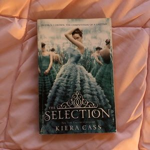 Other - The Selection book